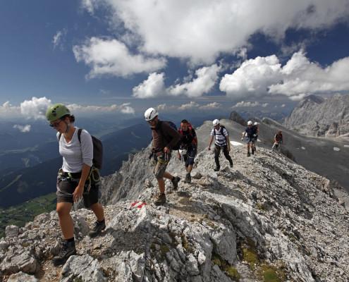 Wander, Trekking, Bergsteigen