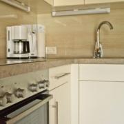 Detail Küche